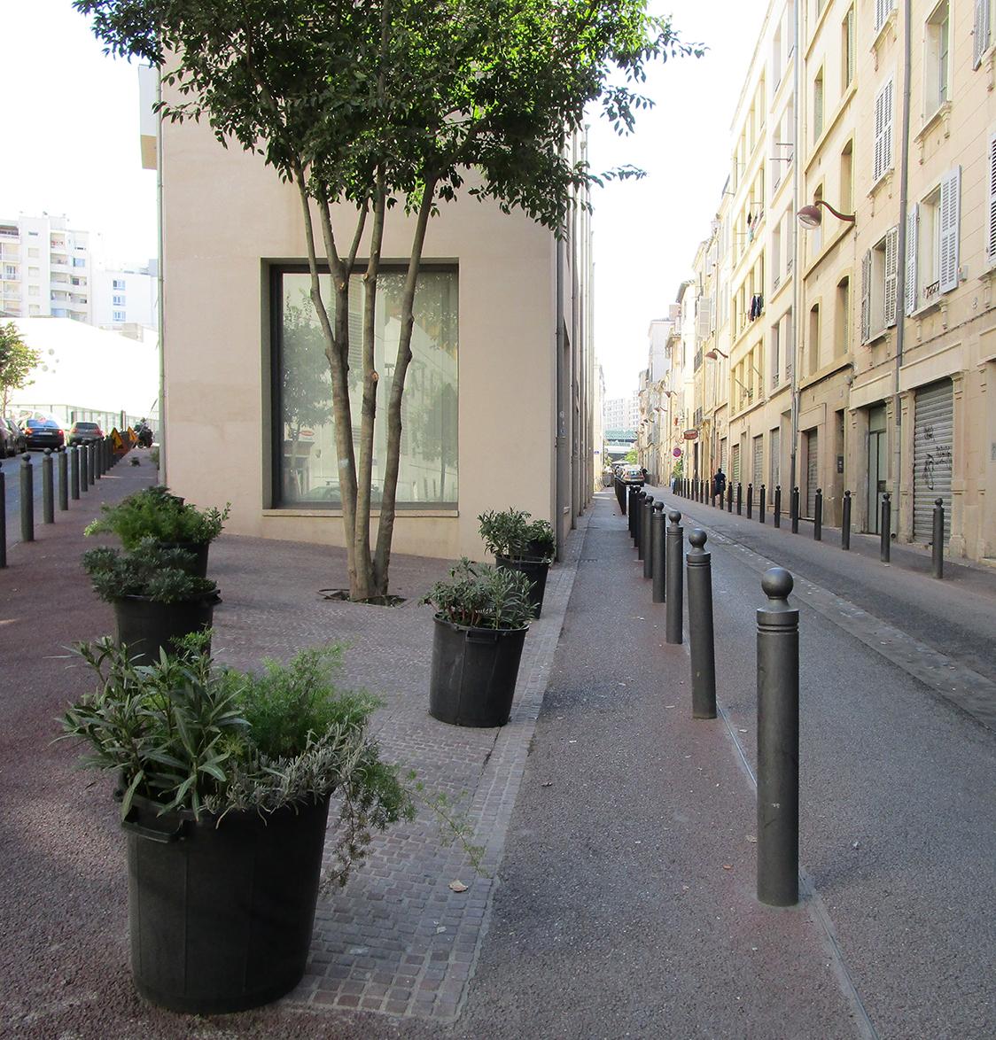 rue Bernard Dubois