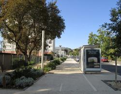 avenue de la Barquière