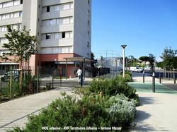 avenue de la Martheline