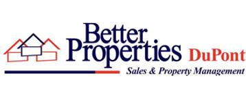 Better Properties Dupont