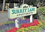 Surrey Lane Apartments