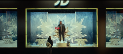 JD Sports Christmas Advert 2020 - credit to Chase Films and Elizabeth Melinek
