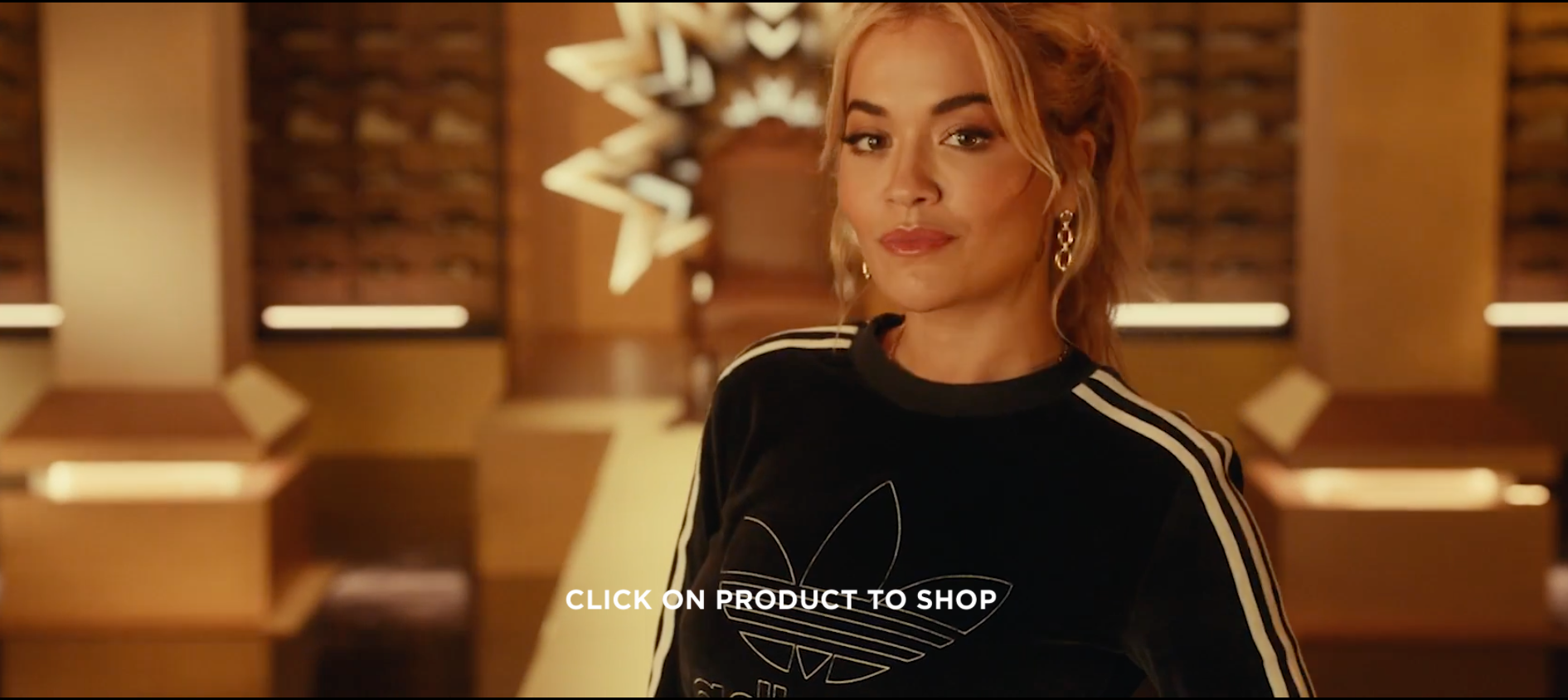 JD Sports Christmas Advert 2020 - credit to The Chase Films and Elizabeth Melinek