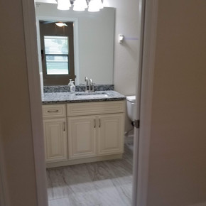 Master Bath Brooks Ave