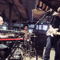 Live Music with the Will Baxter Band