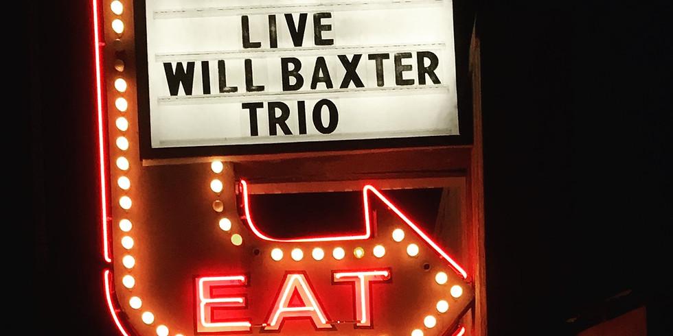 Will Baxter Band at Hogwallow Pub