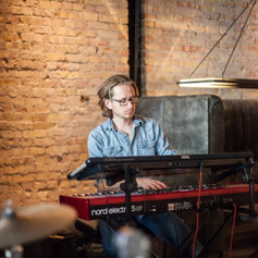 Adam Fifield on Keys