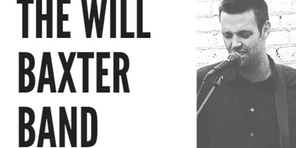 Will Baxter Band at the Owl Bar