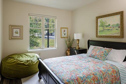 2nd Bedroom of 2-Bedroom