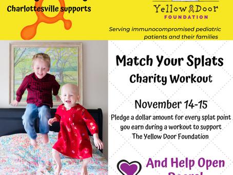 This Week at Yellow Door