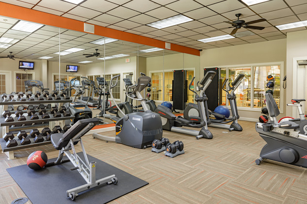 StoneCreek-Fitness Center