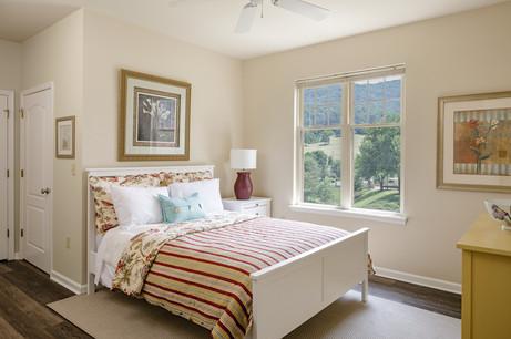 Master Bedroom of 2-Bedroom