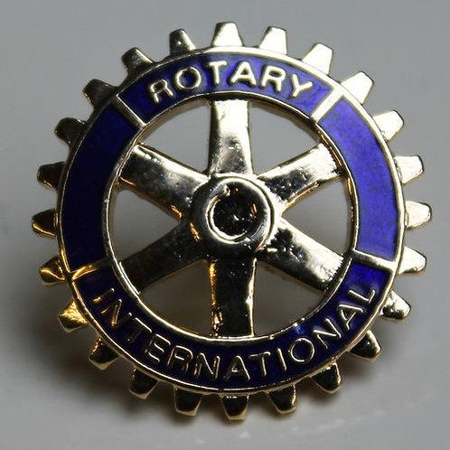 Rotary kitűző 21mm