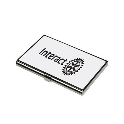 Interact Kártya Tartó