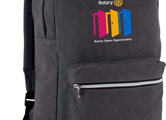Rotary 20-21 Theme Háti Táska