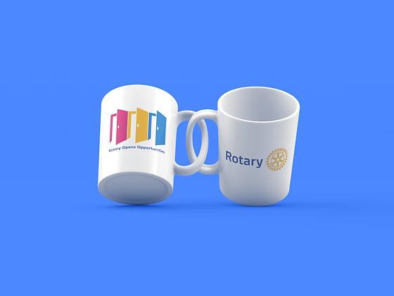 Rotary 20-21 Theme Bögre