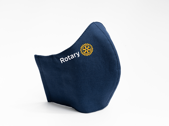 Rotary Maszk