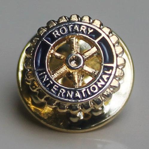 Rotary kitűző 10mm