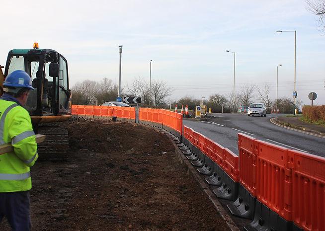 Highways UK Construction
