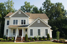 Empire Pet Care Residential Large White House