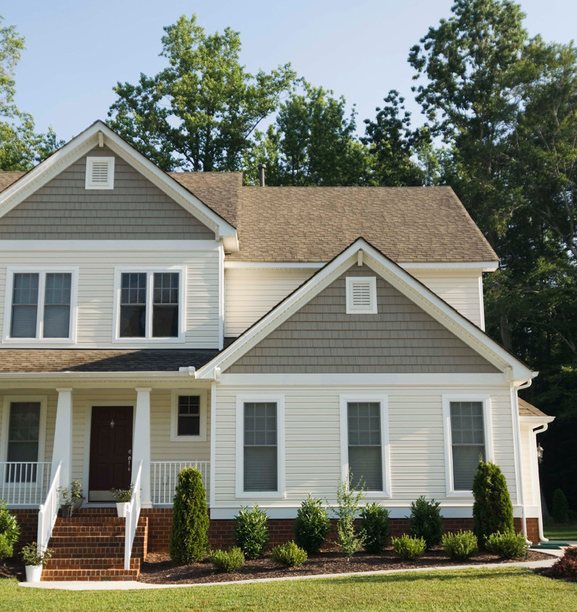 Roofing and Full Siding