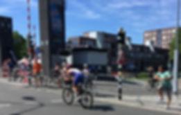 ETU 2019 Weert bike