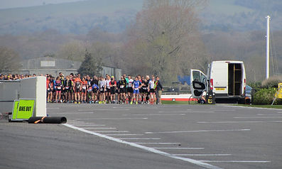 Goodwood Spring Duathlon 2019
