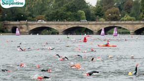 Swimming the Serpentine?