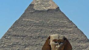 Pyramid Endurance Session