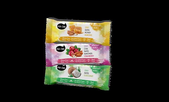 natural, sugar free, vegan, no sugar, healthy snack, nuts, healhy bars, trail mix, miachia, energy snack, energy bar, gluten free, healthy breakfast, dairy free, makanan sehat, cemilan sehat