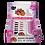 Thumbnail: 12pcs Box Almond Cranberry Bar