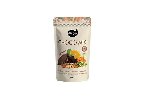 Choco Mix (50gr)