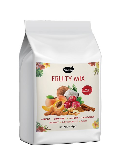 Fruity Mix (1kg)