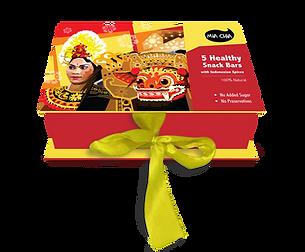 Bar  Gift Box