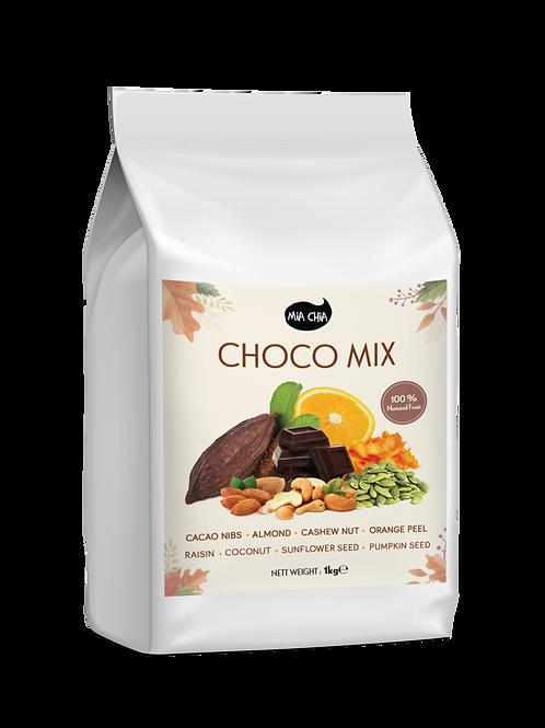 Choco Mix (1kg)