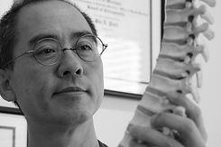 Dr. Rin J Park - Registered Hong Kong Chiropractor