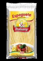 ESPAGUETE - 500g