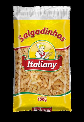SALGADINHO - 100g