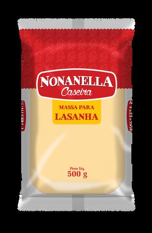 LASANHA - 500g
