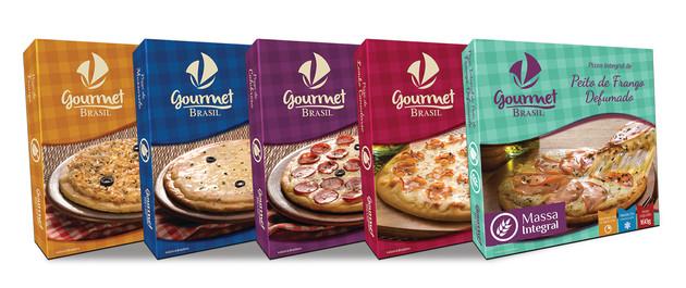 Novas Embalagens Gourmet Brasil