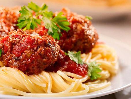 Dicas de molhos de espaguete fáceis para o seu inverno
