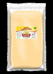 MASSA FRESCA PARA LASANHA - 1kg