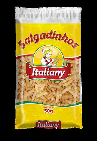 SALGADINHO - 50g