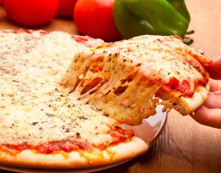 Dicas para sua pizza Italiany!