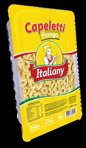 CAPELETTI DE FRANGO 250 g
