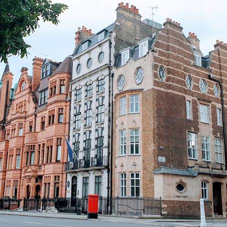 Jane Austen in London