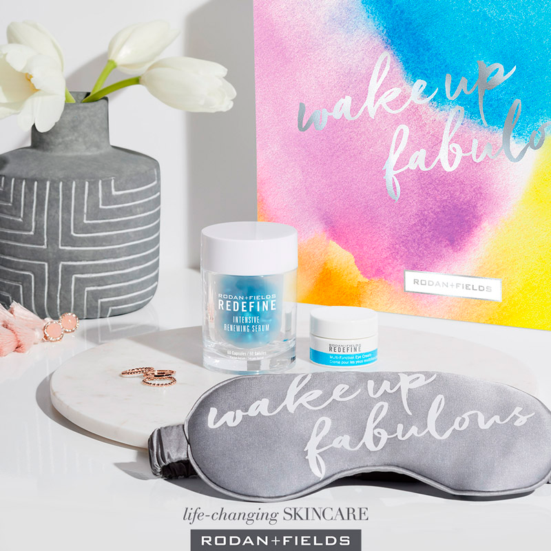 The R+F Gift Set you need right now