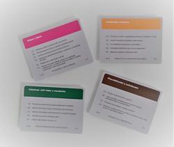 Kompetenční karty
