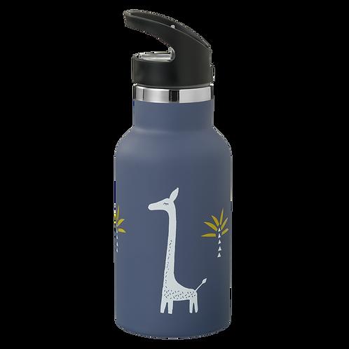 Fresk nordische Thermosflasche Giraf
