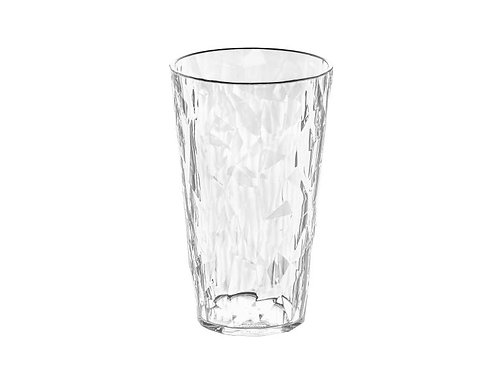 Koziol Trinkbecher Crystal 4 dl 1 St�ck, Transparent